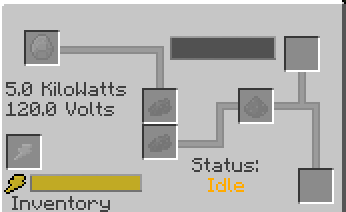 Circuit Fabricator - Official Galacticraft Wiki