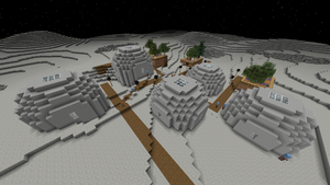 Moon Village - Official Galacticraft Wiki